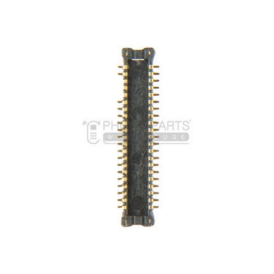 Picture of iPhone 5 Compatible LCD Connector 2 Piece Set