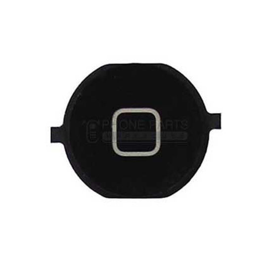 Picture of iPhone 4S Home Button [Black]