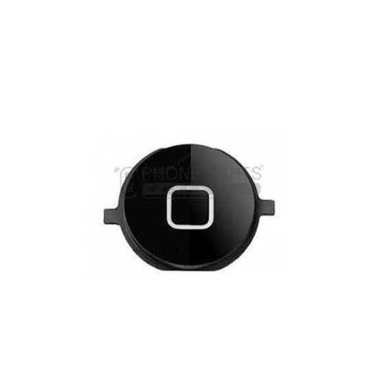 Picture of iPhone 4 Home Button [Black]