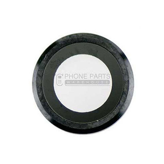 Picture of iPhone 6 Plus / 6S Plus  Compatible Back Camera Glass Lens With Cover Ring [Grey]