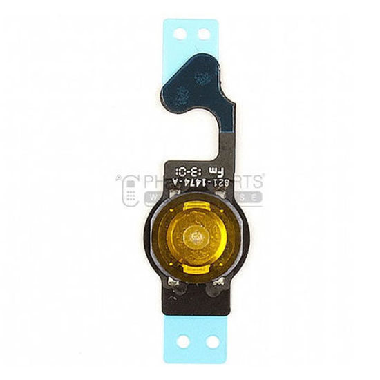 Picture of iPhone 5 Compatible Home Button Flex