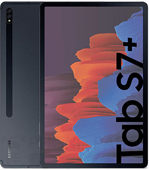 Picture for category Tab S7 Plus  12.4 (T970-T976)