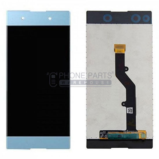 Picture of Xperia XA1 Plus Complete Lcd with Digitizer in [Blue] [Ori]
