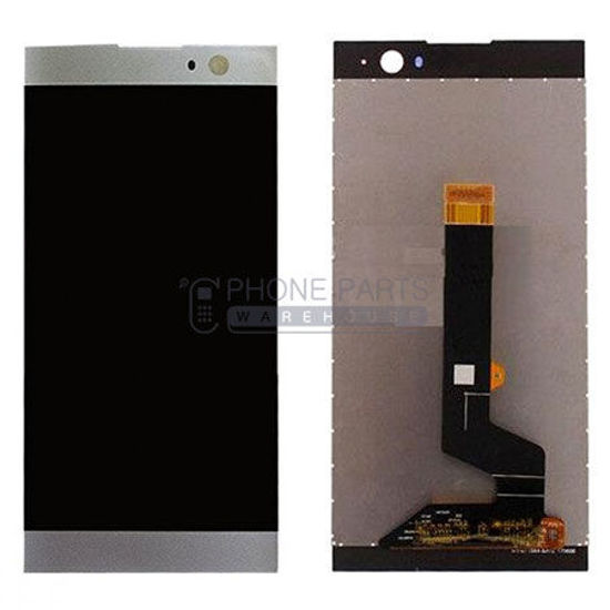 Picture of Xperia XA2 Complete Lcd with Digitizer in [Silver] [Ori]