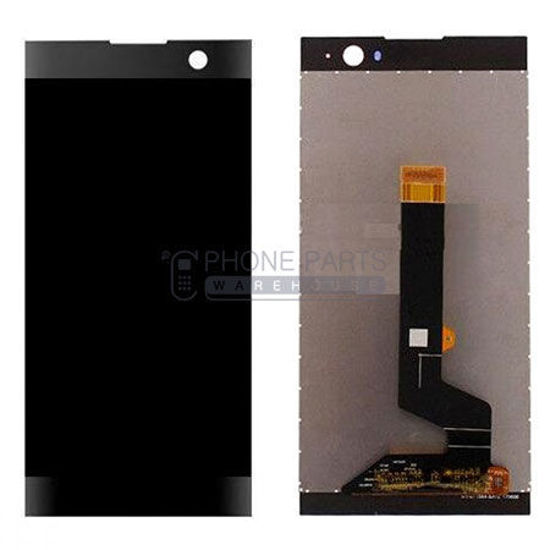 Picture of Xperia XA2 Complete Lcd with Digitizer in [Black] [Ori]