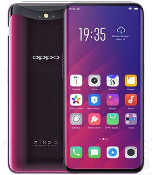 Picture for category Oppo Find X