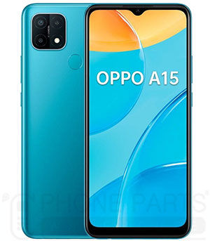 Picture for category Oppo A15