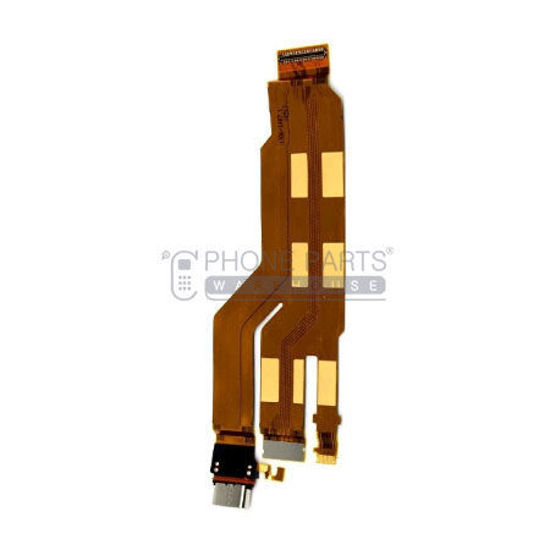 Picture of Xperia XZ Charging Port Flex Cable