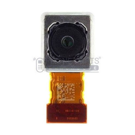 Picture of Xperia XZ Back Camera.