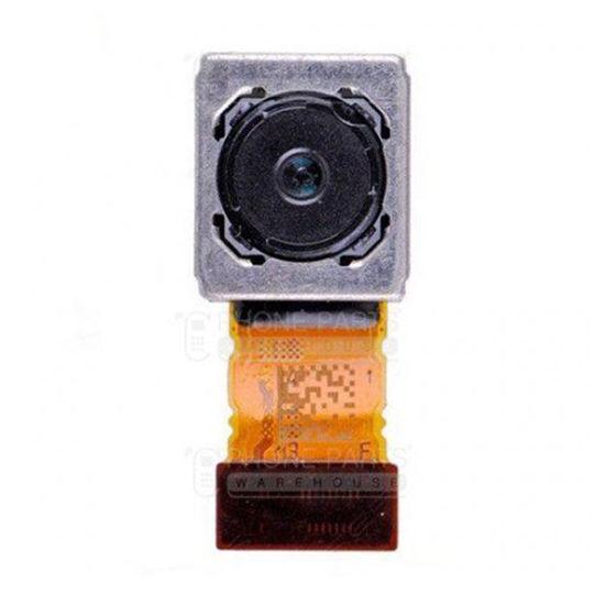 Picture of Xperia Z5 Back Camera.