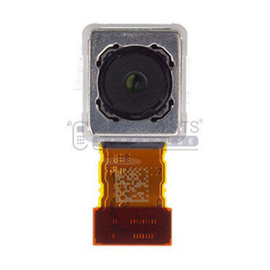Picture of Xperia X Back Camera.