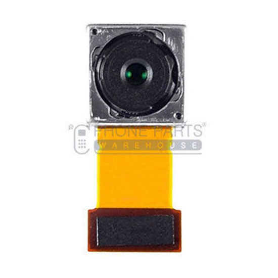 Picture of Xperia Z1 Back Camera.